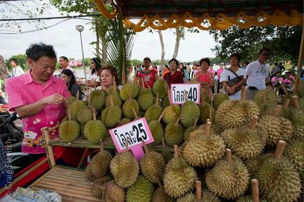 Всемирный фестиваль дурианов