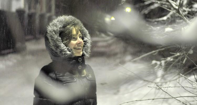 Маша Русакова