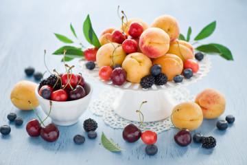 Как фрукты спасли мне жизнь